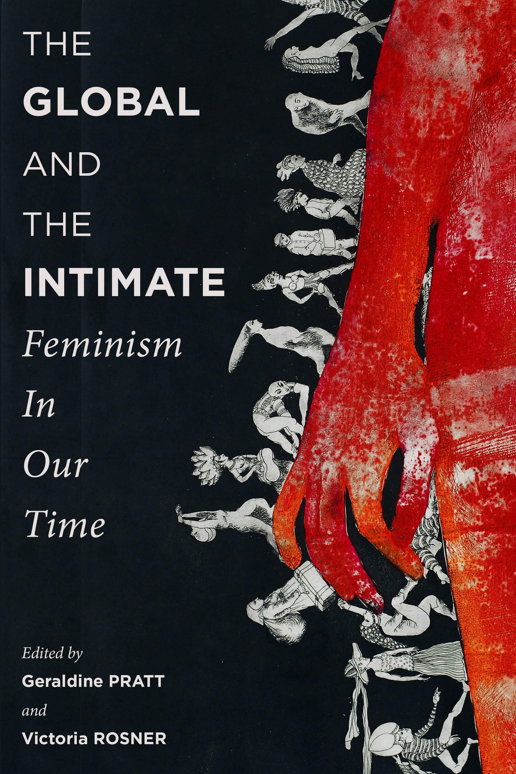 Abbildung von Pratt / Rosner | The Global and the Intimate | 2012