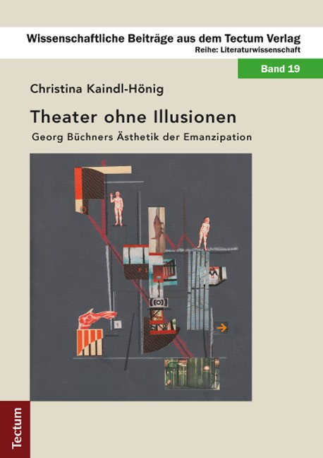 Theater ohne Illusionen | Kaindl-Hönig, 2011 | Buch (Cover)