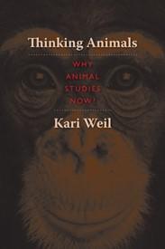 Abbildung von Weil   Thinking Animals   2012