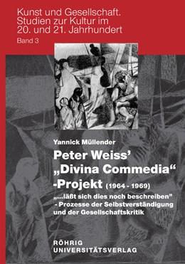 Abbildung von Müllender | Peter Weiss' 'Divina Commedia'-Projekt (1964-1969).