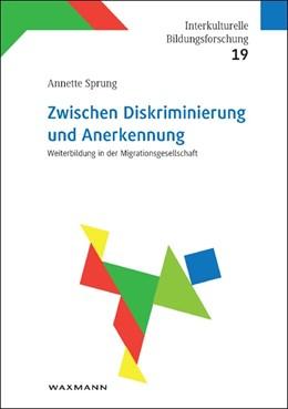 Abbildung von Sprung | Zwischen Diskriminierung und Anerkennung | 1. Auflage | 2011 | 19 | beck-shop.de