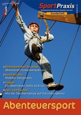 Abbildung von Abenteuersport | 2011 | Sonderheft der Zeitschrift Spo...