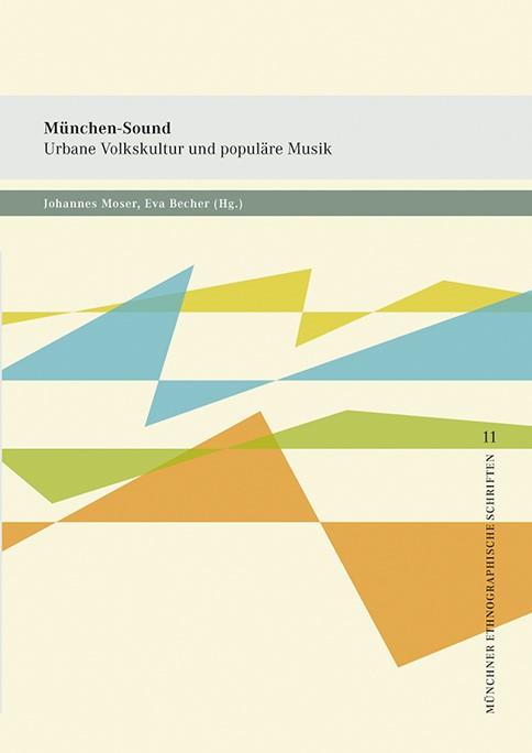 München-Sound   Moser / Becher, 2012   Buch (Cover)