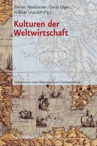 Abbildung von Abelshauser / Gilgen / Leutzsch | Kulturen der Weltwirtschaft | 2012
