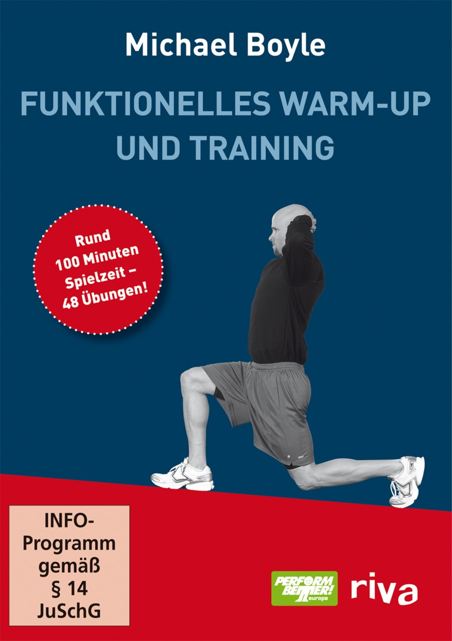 Funktionelles Warm-up und Training | Boyle, 2011 (Cover)