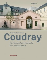 Clemens Wenzeslaus Coudray 1775-1845 | Bothe, 2013 | Buch (Cover)