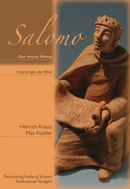 Abbildung von Krauss / Küchler   Salomo - der weise König   2012