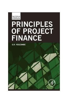 Abbildung von Yescombe | Principles of Project Finance | 2013