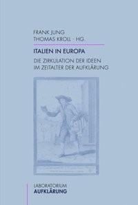 Italien in Europa | Jung / Kroll | 1. Aufl. 2014, 2014 (Cover)