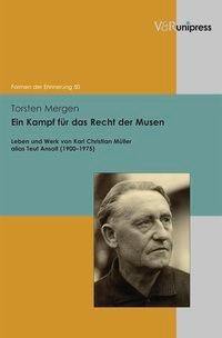 Abbildung von Mergen | Ein Kampf für das Recht der Musen | 2012