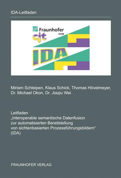 Abbildung von / Schleipen / Schick / Hövelmeyer / Okon / Wei | Leitfaden