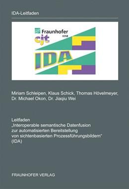 Abbildung von / Schleipen / Schick / Hövelmeyer / Okon / Wei   Leitfaden
