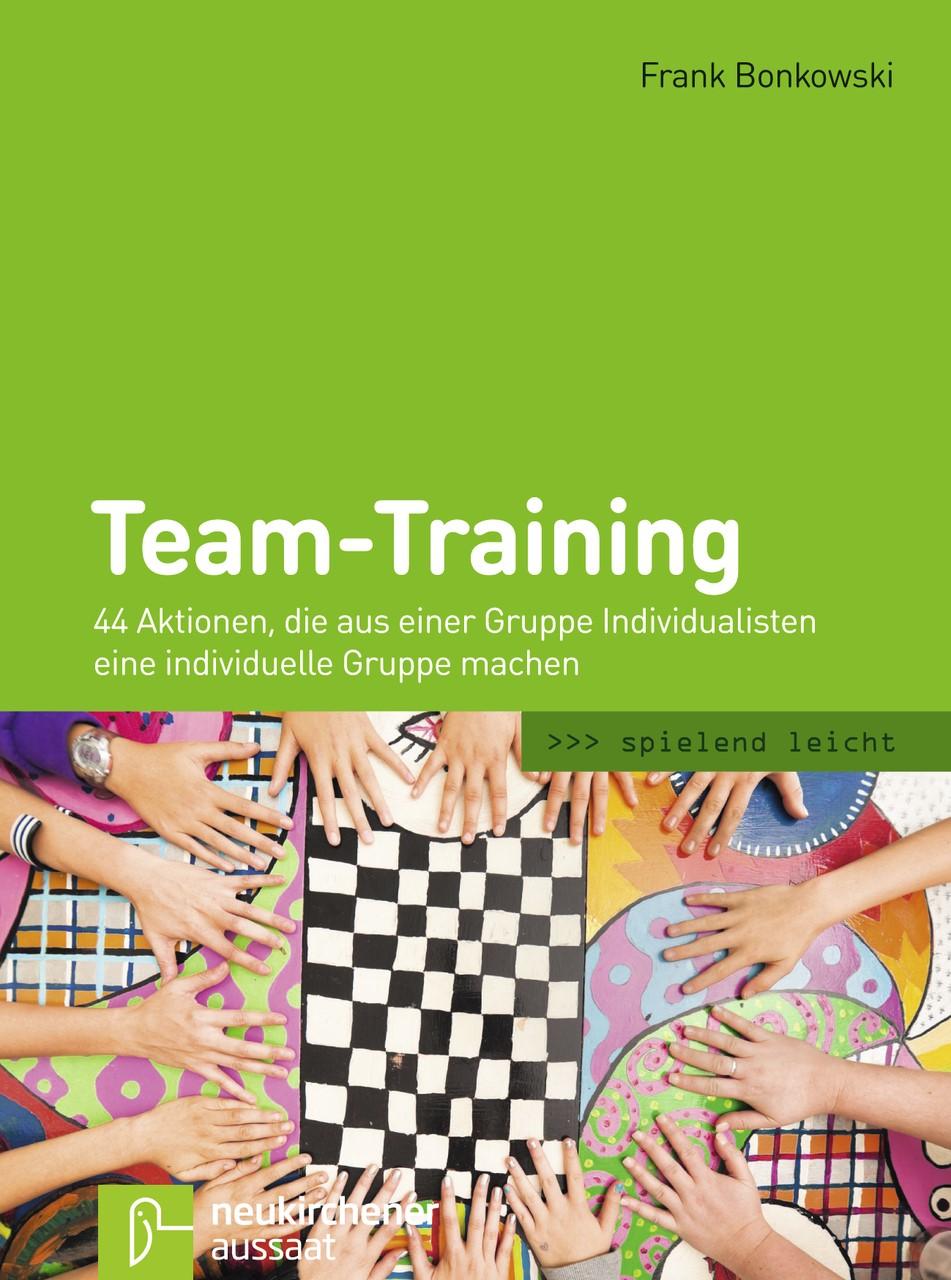 Abbildung von Bonkowski | Team-Training | 1. Auflage 2012 | 2012