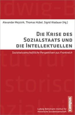 Abbildung von Mejstrik / Hübel / Wadauer | Die Krise des Sozialstaats und die Intellektuellen | 2012 | Sozialwissenschaftliche Perspe... | 34