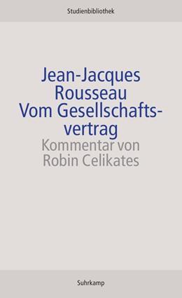 Abbildung von Rousseau | Vom Gesellschaftsvertrag | 1. Auflage | 2022 | 21 | beck-shop.de