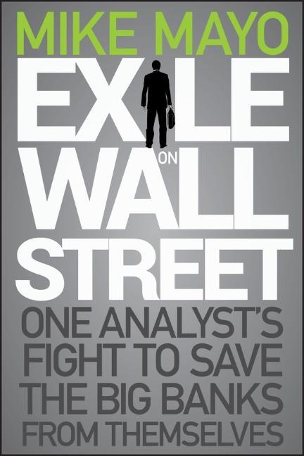 Abbildung von Mayo | Exile on Wall Street | 2011