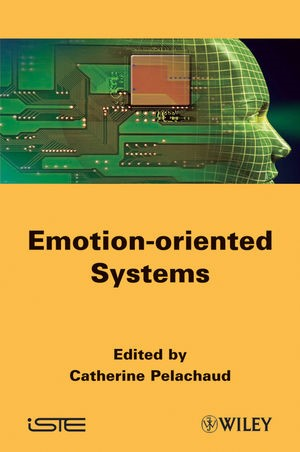 Abbildung von Pelachaud | Emotion-Oriented Systems | 2011