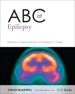 ABC of Epilepsy | Smithson / Walker, 2012 (Cover)