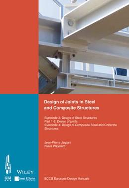 Abbildung von Design of Joints in Steel and Composite Structures | 2016 | Eurocode 3: Design of Steel St...