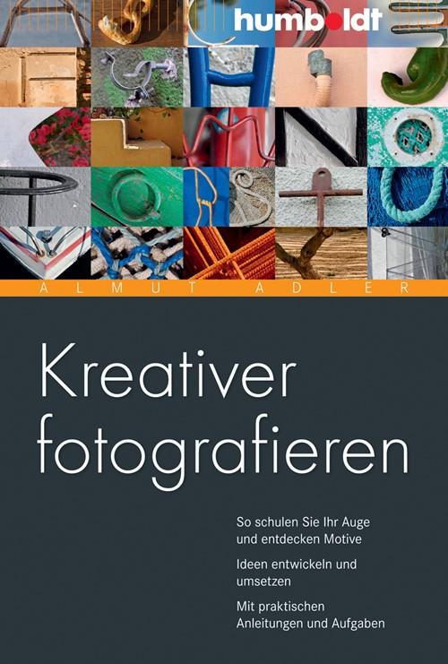 Abbildung von Adler | Kreativer fotografieren | 2012