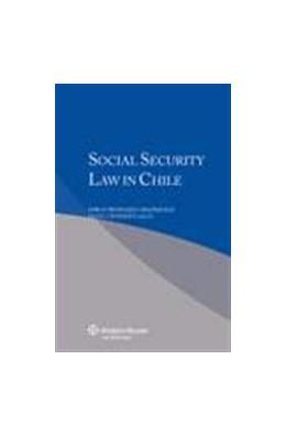 Abbildung von Morgado / Cifuentes   Social Security Law in Chile   2011