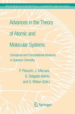 Abbildung von Piecuch / Maruani / Delgado-Barrio / Wilson | Advances in the Theory of Atomic and Molecular Systems | 2012 | Conceptual and Computational A... | 19