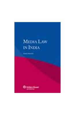 Abbildung von Prasad   Media Law in India   2011