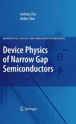 Abbildung von Chu / Sher | Device Physics of Narrow Gap Semiconductors | 2012