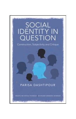 Abbildung von Dashtipour | Social Identity in Question | 2012 | Construction, Subjectivity and...