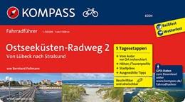 Abbildung von Pollmann | Ostseeküstenradweg 2, von Lübeck nach Stralsund | 1. Auflage | 2018 | beck-shop.de