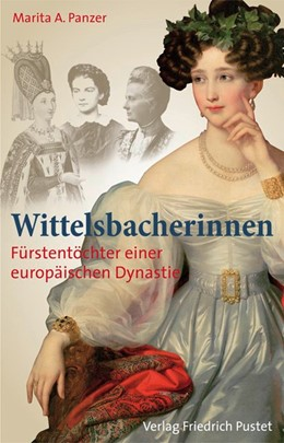 Abbildung von Panzer | Wittelsbacherinnen | 2. Auflage | 2017 | beck-shop.de