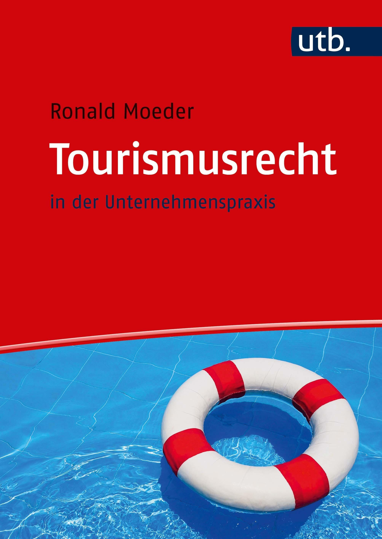 Tourismusrecht | Moeder, 2018 (Cover)