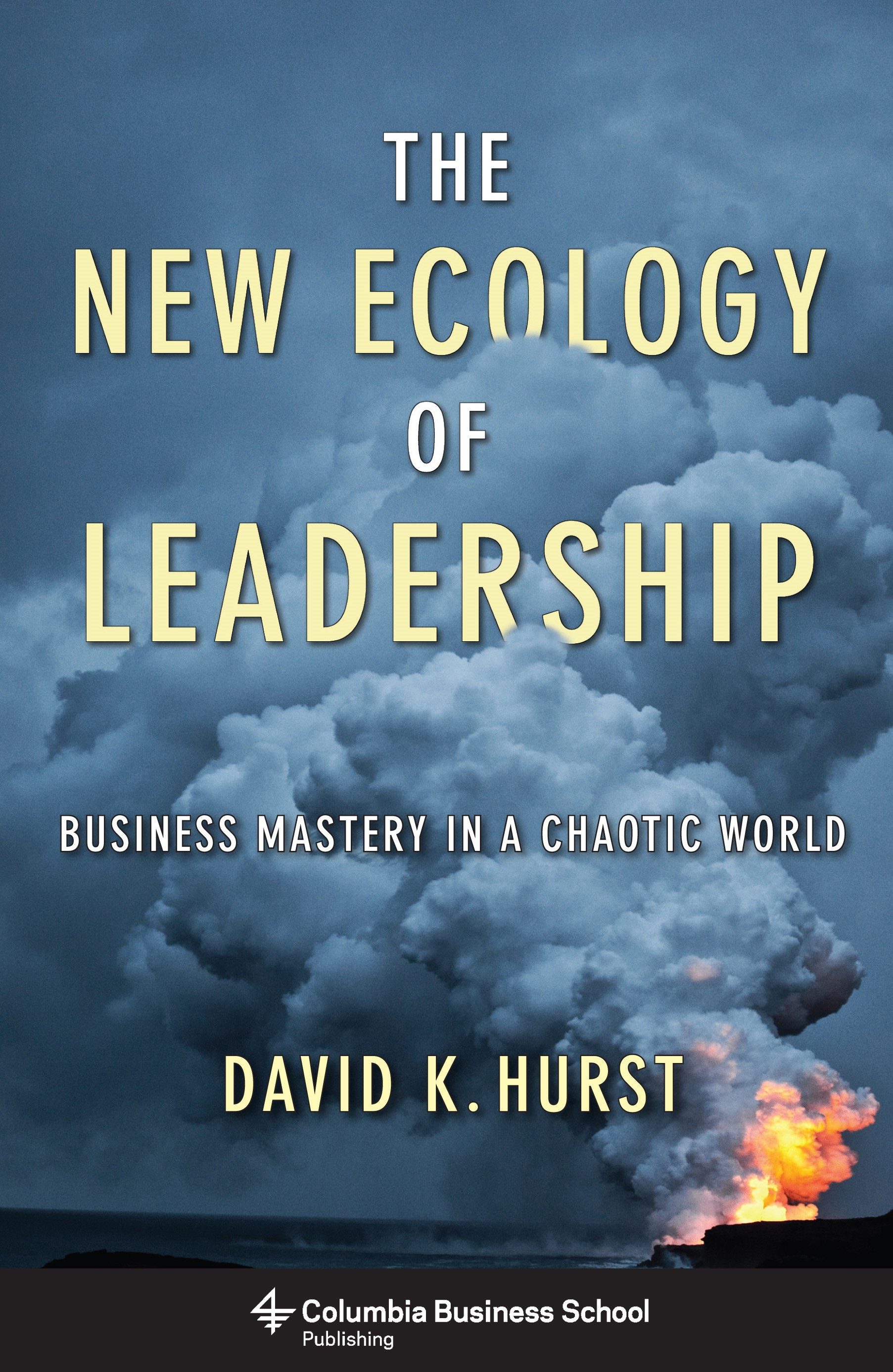 Abbildung von Hurst | The New Ecology of Leadership | 2012