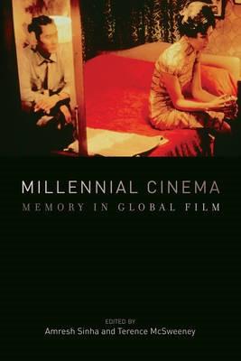 Abbildung von Sinha / McSweeney | Millennial Cinema | 2012
