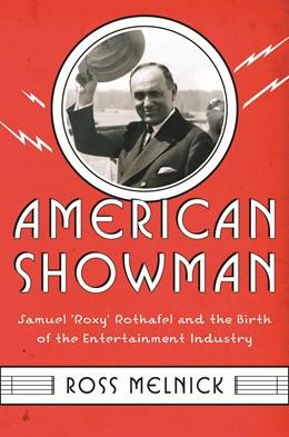 Abbildung von Melnick | American Showman | 2012 | Samuel