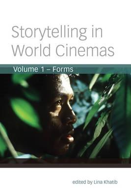 Abbildung von Khatib | Storytelling in World Cinemas | 2012