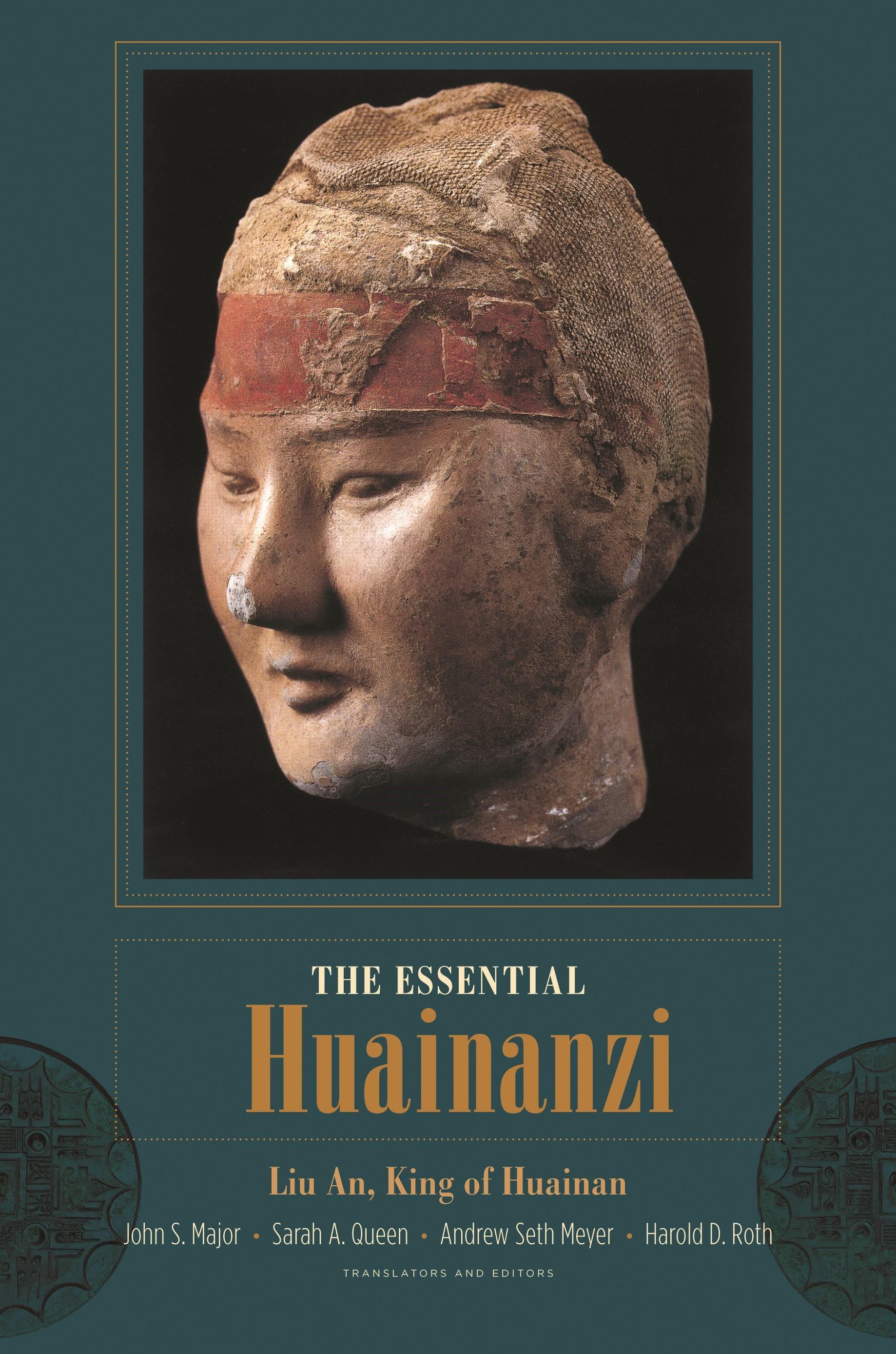 Abbildung von Li, King of Huainan   The Essential Huainanzi   2012