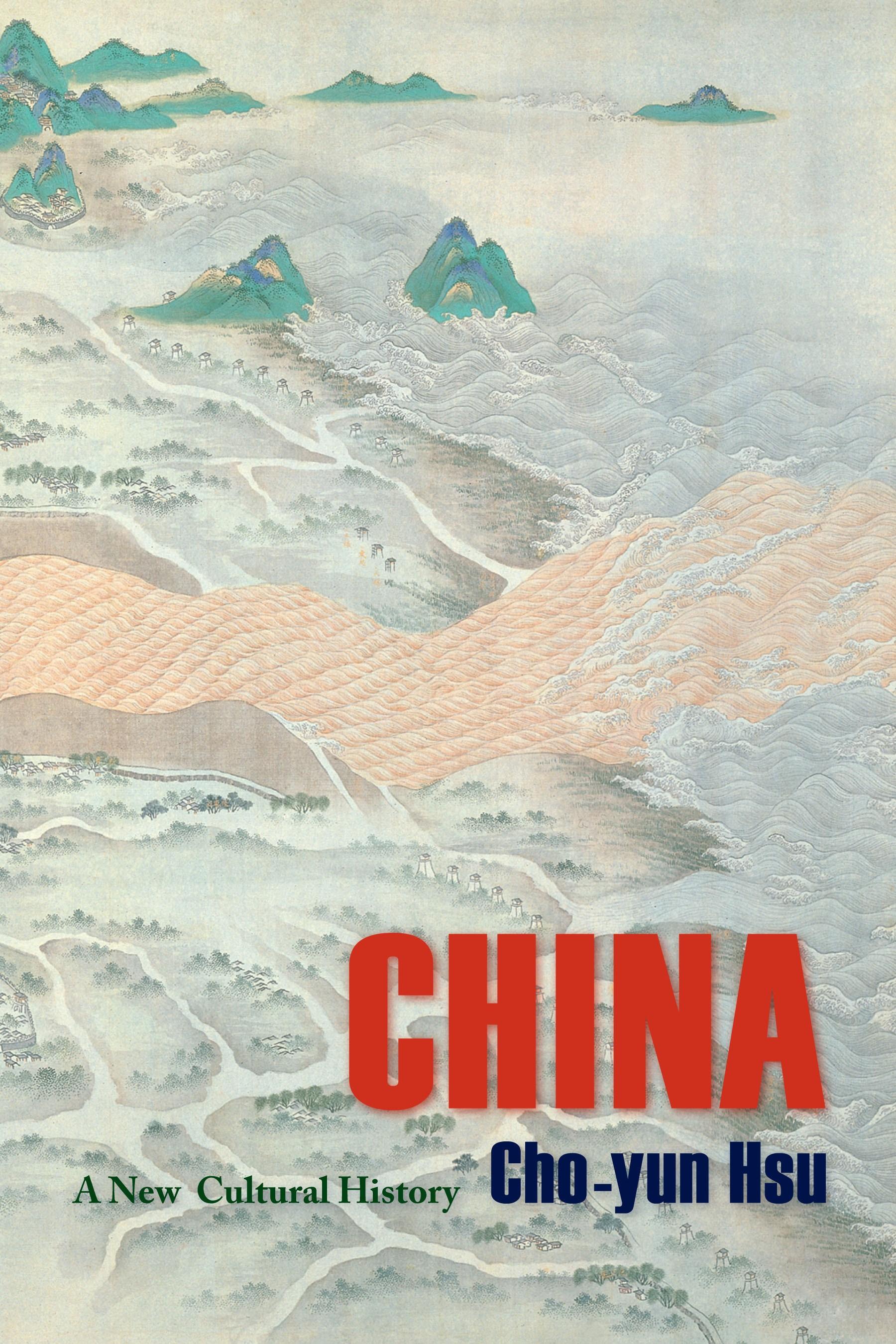 Abbildung von Hsu / Cheng | China | 2012