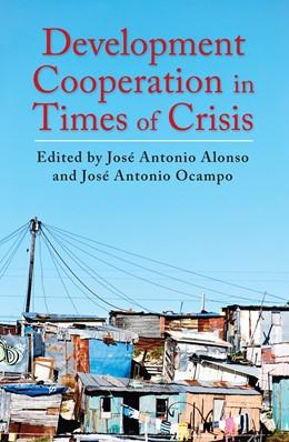 Abbildung von Alonso / Ocampo   Development Cooperation in Times of Crisis   2012