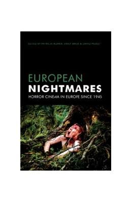 Abbildung von Allmer / Huxley / Brick | European Nightmares | 2012 | Horror Cinema in Europe Since ...