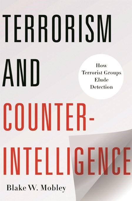 Abbildung von Mobley | Terrorism and Counterintelligence | 2012