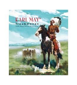 Abbildung von Mergenthaler | Karl Mays Traumwelten | 2011 | Grafik, Illustrationen von Win...