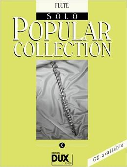Abbildung von Himmer | Popular Collection 6. Flute Solo