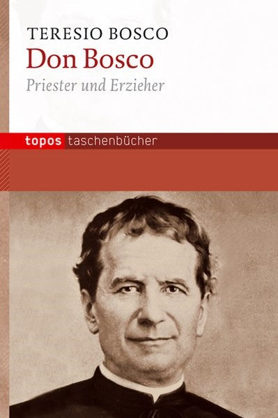 Don Bosco | Bosco, 2012 | Buch (Cover)
