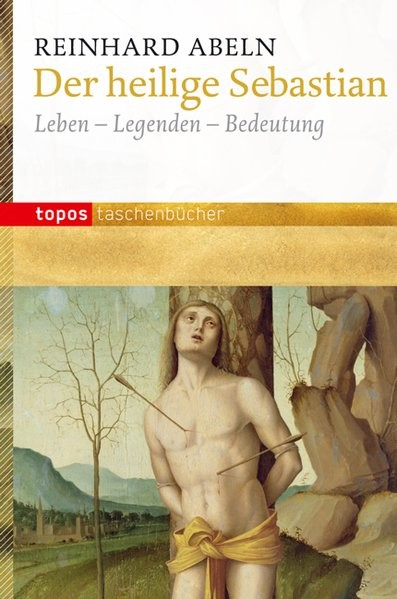 Der heilige Sebastian | Abeln, 2012 | Buch (Cover)