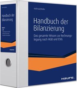 Abbildung von Federmann / Kußmaul | Handbuch der Bilanzierung | 1. Auflage | 2020 | beck-shop.de