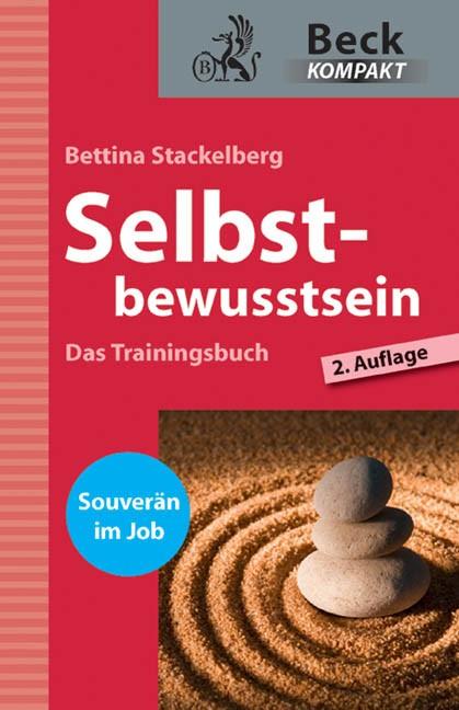 Selbstbewusstsein | Stackelberg | 2. Auflage, 2013 | Buch (Cover)